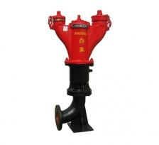 地下式室外消防栓